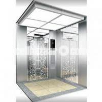 1600 Kg Passenger Elevator (Fuji-China)-09 Stops