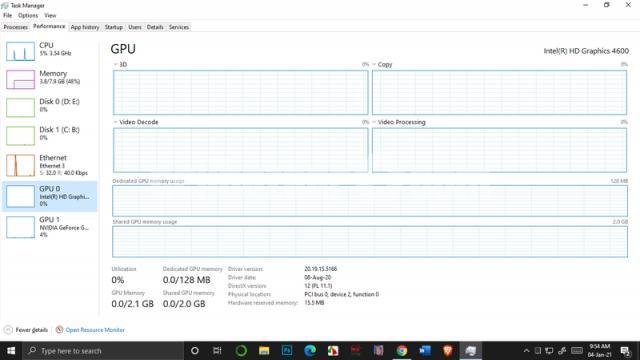 I5-4th gen, 240GB SSD, 8GB RAM, 4GB graphics - 2/4