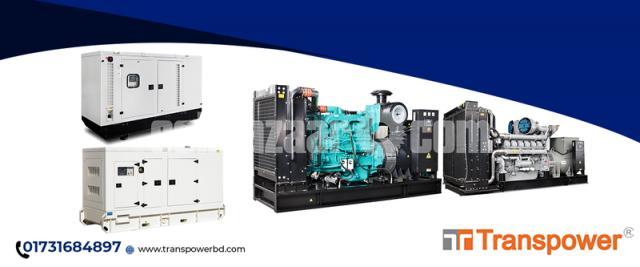30 KVA Ricardo Engine Generator (China) - 10/10