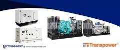 30 KVA Ricardo Engine Generator (China) - Image 10/10