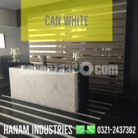 White Marble Tiles - Image 2/6