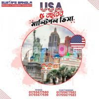 Multiple Visit Visa In USA