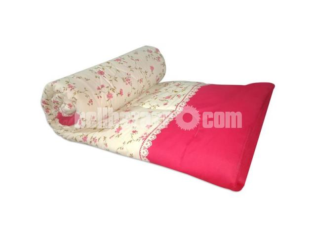 King Size Champion Comforter - 3/4