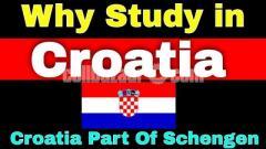 Schooling In Croatia