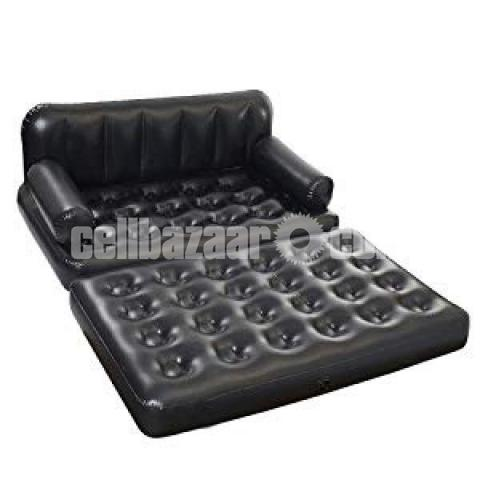 5 in 1 Sofa Bed - 3/10