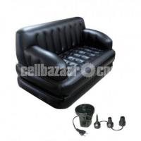 5 in 1 Sofa Bed - Image 7/10