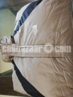 NorthFace Padded jacket