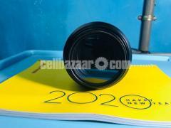 Yongnuo 85mm f1.8 prime lens