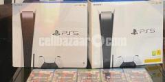 Brand new play station 5 - Image 4/4