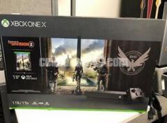 Xbox one x - Image 3/3