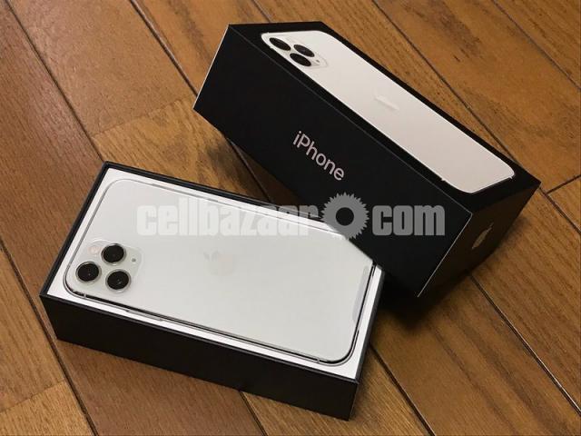 Apple iPhone 11 pro max - 1/2