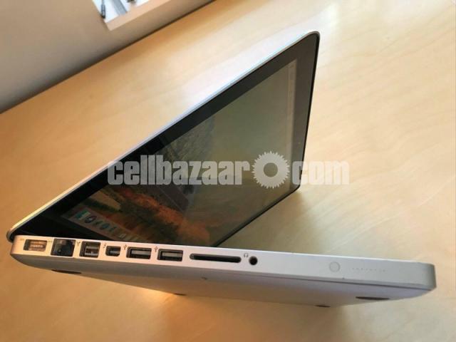 Apple MacBook Pro - 5/5