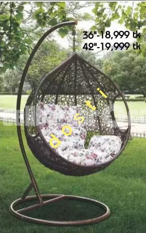 Swing Chair Bangladesh - 1/10