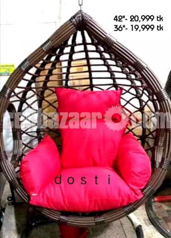 Swing Chair Bangladesh - 4/10