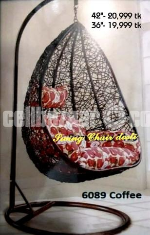 Swing Chair Bangladesh - 9/10