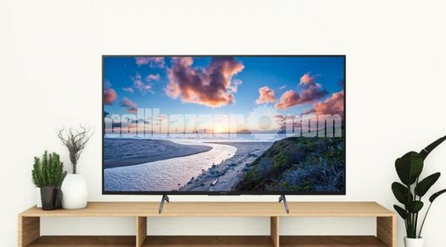 SONY 55 inch X8000H 4K ANDROID VOICE CONTROL TV - 2/5