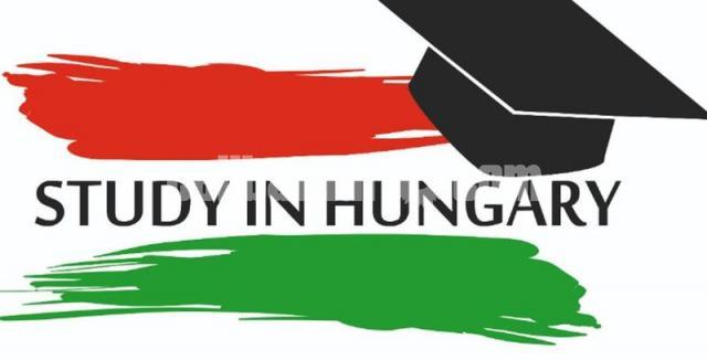 Study In Hungary - 1/1