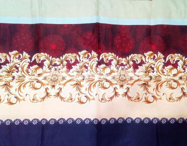 King size bed sheet - 7/7