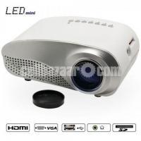 Mini LED Projector - Image 2/10