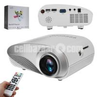 Mini LED Projector - Image 7/10