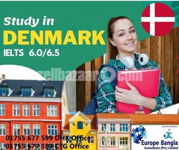 Study In Denmark - 1/1