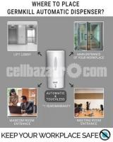 Automatic & Touch less Sanitizer Dispenser - Image 2/5