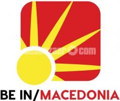 Study In MACEDONIA