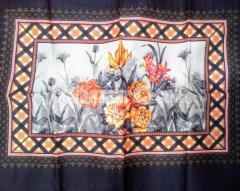 Aristocrate Panel Bedsheet - Image 6/6