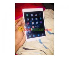 Ipad mini wifi 16gb A1432
