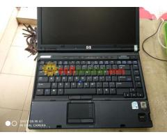 HP LAPTOP 500GB HDD 2GB RAM 14''LED