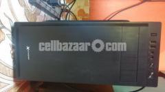 Core i3 7th Gen 12Ram PC