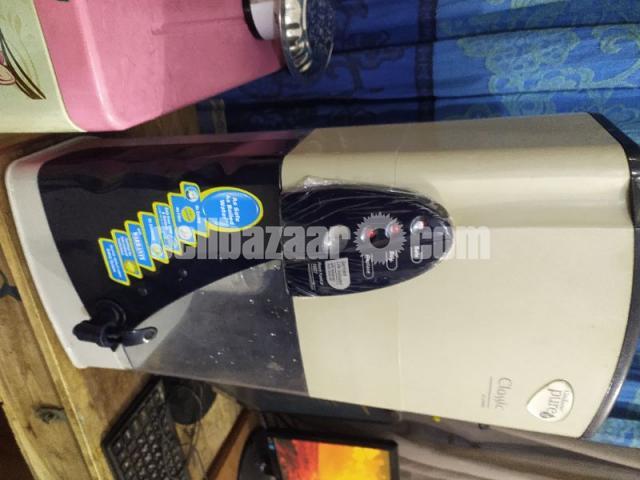 Pureit water purifier - 3/3