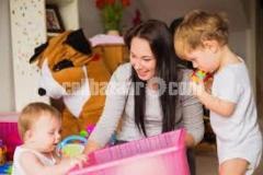 Looking for Baby sitter/Nanny