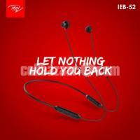 iTel wireless earphone IEB-52