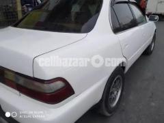 100 LX 1992 cc1500