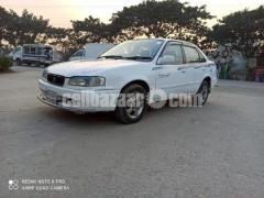 SE Vintage 1999 1500cc