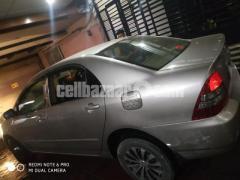 G Corolla 2003 - Image 3/6