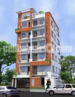 GAS  Lift OK 26 Lac Flat 665 sft 2 Bed 2 Bath  Metro Real 3 Minute Mirpur