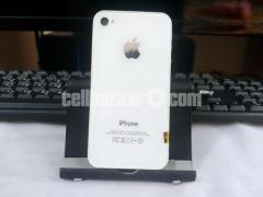 iPhone 4S New Phone