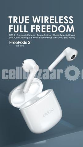 Oraimo FreePods 2 Earbuds OEB-E94D - 1/4