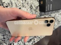 Gold iPhone 11 Pro Max origina.. BDT 16,948 Bangladeshi Takas
