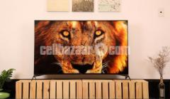 SONY BRAVIA 65 inch X9500H 4K ANDROID VOICE CONTROL TV