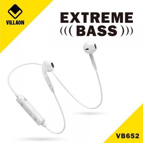Villaon Bluetooth Earphone VB652 - 2/3