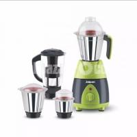 Jaipan Fruttica Mixer Grinder & Blender 4 IN 1-750W(1 HP Powerful motor)