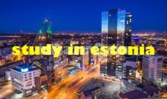 Study In Estonia