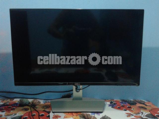 "Core i5 8TH Gen with Dell 23"" Monitor - 3/5"