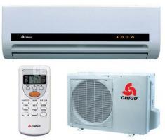 Chigo Split Air Conditioner 1.5 Ton 18000 BTU Auto Clean