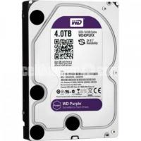 Western Digital 4TB Purple Surveillance HDD