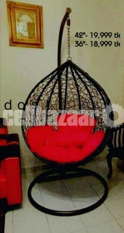 Swing Chair Dosti - 8/10