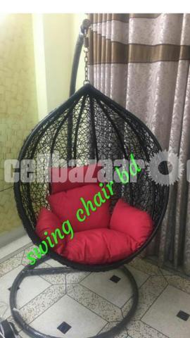Swing chair bd - 1/2